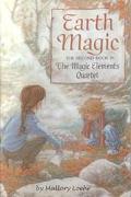 Earth Magic (Magic Elements Quartet Book 2)