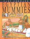 Egytption Mummies (Fast Forward (Franklin Watts Paperback))