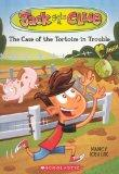 The Case Of The Tortoise In Trouble (Turtleback School & Library Binding Edition) (Jack Gets...