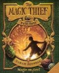 Found (Turtleback School & Library Binding Edition) (Magic Thief (Quality))