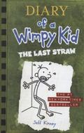The Last Straw (Turtleback School & Library Binding Edition) (Diary of a Wimpy Kid (Pb))