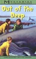 Out of the Deep (National Parks Mysteries)