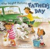 The Night Before Father's Day (Turtleback School & Library Binding Edition)