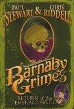 Return Of The Emerald Skull (Turtleback School & Library Binding Edition) (Barnaby Grimes)