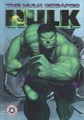 Hulk Escapes (Festival Readers)