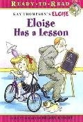 Eloise Has a Lesson (Ready-to-Read Level 1)