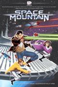 Space Mountain : A Graphic Novel