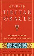 The Tibetan Oracle: Ancient Wisdom for Everyday Guidance with Dice - Roger Housden - Hardcov...