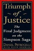 Triumph of Justice: Closing the Book on the Simpson Saga