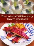 Colonial Williamsburg Tavern Cookbook