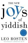 New Joys of Yiddish