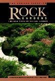The Serious Gardener: Rock Gardens (New York Botanical Gardens)