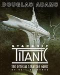 Starship Titanic: The Official Strategy Guide