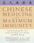 Chinese Medicine for Maximum Immunity Understanding the Five Elemental Types for Health and ...