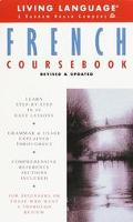 Basic French Coursebook - Living Language - Mass Market Paperback - REVISED