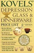 Kovels' Depression Glass and Dinnerware Price List