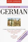 Ultimate German: Basic-Intermediate Coursebook