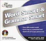 The Princeton Review Word Smart & Grammar Smart CD (The Princeton Review on Audio)