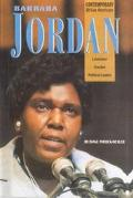 Barbara Jordan (Contemporary African Americans)