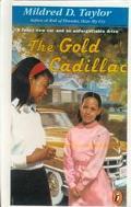 Gold Cadillac