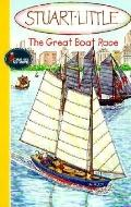 Great Boat Race (Stuart-Little)