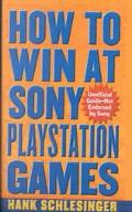How to Win at Sony Playstation Games
