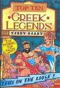 Top Ten Greek Legends