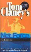 Tom Clancy's Net Force: Cyberspy