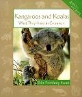 Kangeroos and Koalas What They Have in Common