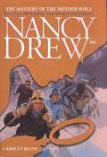 Mystery of the Mother Wolf (Nancy Drew)