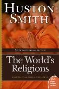 World's Religions Our Great Wisdom Traditions