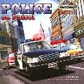 Police on Patrol (Matchbox Hero City)