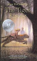 Tiger Rising - Kate DiCamillo - Library Binding
