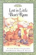 Lost in Little Bear's Room (Maurice Sendak's Little Bear)