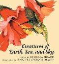 Creatures of Earth, Sea, and Sky: Poems