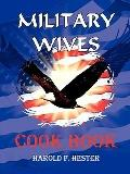 Military Wives Cook Book