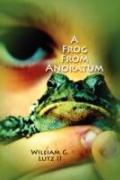 A Frog From Anoratum