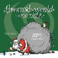 Around the World in One Night. Santa's Secrets Unwrapped!