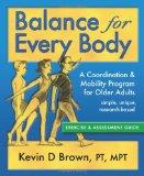 Balance for Every Body