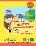 Rusty's Lemonade Stand: BizEBunch Stories
