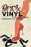 Doing Max Vinyl (An Annie Ogden Mystery) (Volume 1)