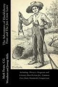The Adventures of Huckleberry Finn and The Jim Crow Laws: Including: Plessy v. Ferguson and ...