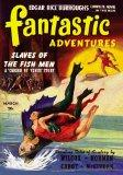 Fantastic Adventures: March 1941