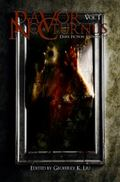 Pavor Nocturnus: Dark Fiction Anthology (Volume 1)