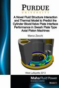 Novel Fluid Structure Interaction and Thermal Model to Predict the Cylinder Block/Valve Plat...