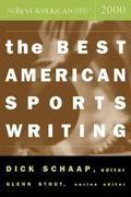 Best American Sports Writing 2000