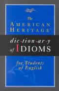 English As A Second Language Idioms Dictionary And English As A Second Languagedictionary Wo...