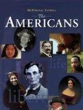 McDougal Littell The Americans: Student Edition Grades 9-12 2000