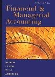 Financial and Managerial Accounting - Belverd E. Needles - Hardcover - 5TH BK&CDR