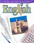 Houghton Mifflin English Level 3